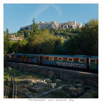 Athens - 008 by laurentroy