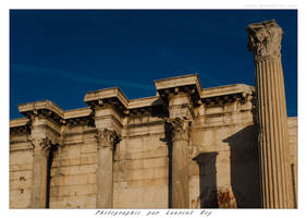 Athens - 009 by laurentroy