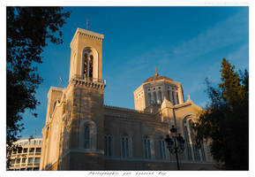 Athens - 012 by laurentroy