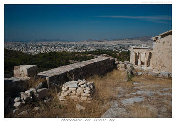 Athens - 020 by laurentroy