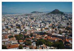 Athens - 024 by laurentroy