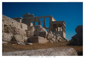 Athens - 028 by laurentroy