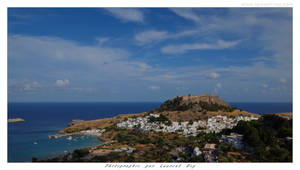 Rhodes - 056 by laurentroy