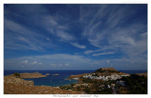 Rhodes - 057 by laurentroy