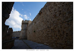 Rhodes - 062 by laurentroy