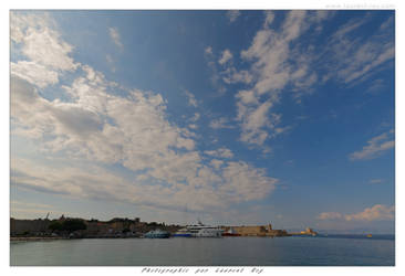 Rhodes - 133 by laurentroy