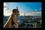 Paris 025 by laurentroy