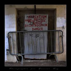 Door 023 by laurentroy