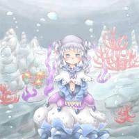jellyfish princess? by Moneyfunny