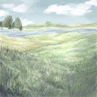grass5r7 by Moneyfunny
