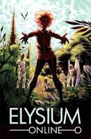 Elysium Online cover by iliaskrzs