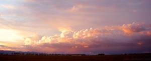 A Glimpse at Heaven by Jshei