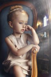 Sad Day by Erick-Miranda