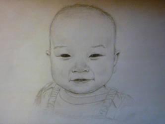 Suri Portrait by Alicelis88