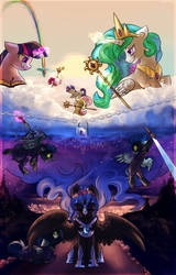 Have you ever wondered... by Segraece