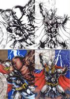 Thor PSC by JesterretseJ