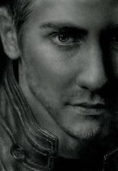 Jake Gyllenhaal II by anna15