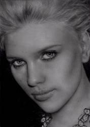 Scarlett Johansson II by anna15