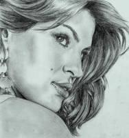 Eva Mendes by anna15