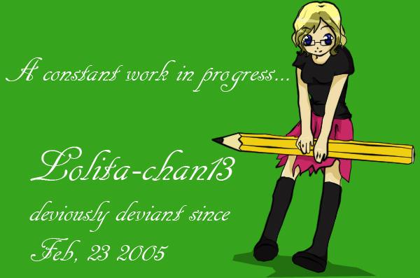 lolita-chan13's Profile Picture