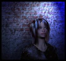 The Grey by aarongharris