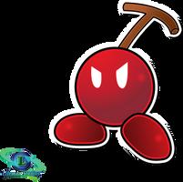 Jerry the Bob-Omb by ShadowLifeman