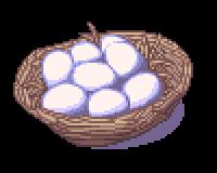 Eggs by kukuchangmin