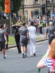 olympic torch relay 5 by tzj