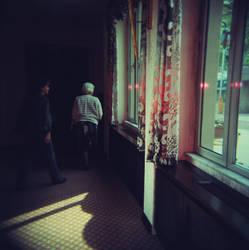 koridor by marla-glass