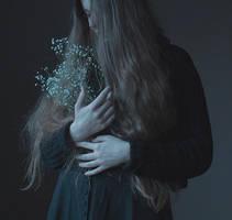 Bouquet by Sylvie-Ann