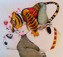PxT-Love Like Woe by ChaoticColorStudio