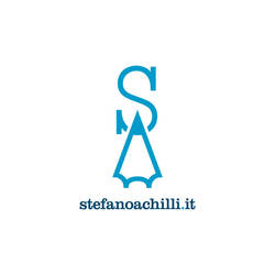 stefanoachilli.it logo by soapzero
