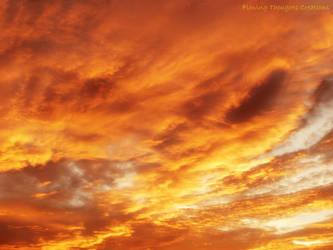 Holy Fire.. by Misty-Lane