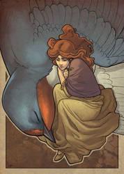 Thumbelina by hellcorpceo