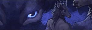 Beastie signature banner by hellcorpceo