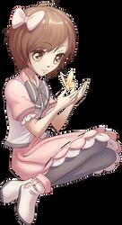 Ichiko by hellcorpceo