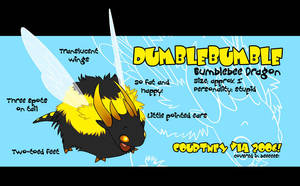 Dumblebumble by hellcorpceo