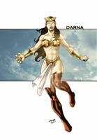 Darna by minsan