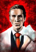 American Psycho by Vinnyjohn13