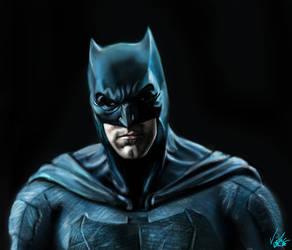 Batman by Vinnyjohn13