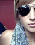 Sunglasses by JiJiCourages