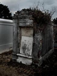 Grave 2 by Captain-Planet