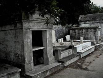 Grave 3 by Captain-Planet