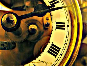 time by darkerhalf