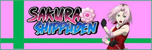 Sakura Shippuden by WHS06