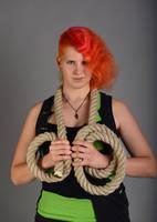 Ropes by laracoa