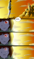 FLAMERSTALE page 2 ch1 by FLAMERSBLAME