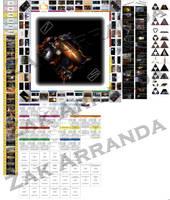 Firefly vs Monopoly by zakarranda