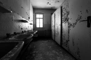 In the Orphanage by Mafia--Hitman