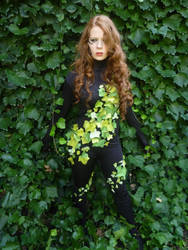 Poison Ivy - New 52 by 13raincell